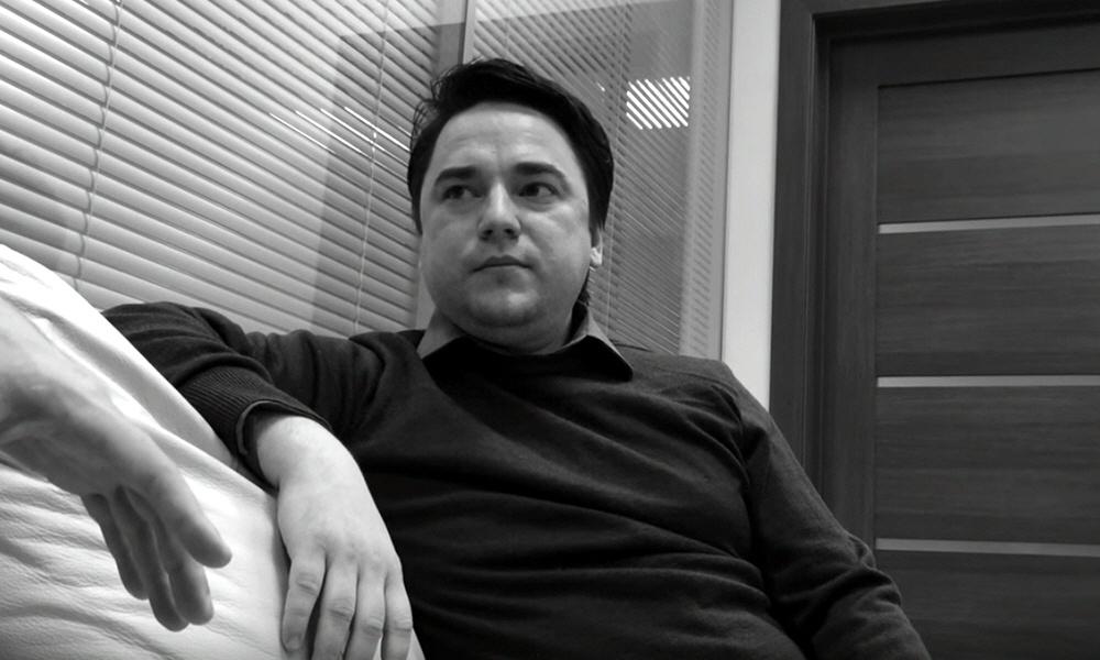 Георгий Эрман - эксперт по поисковому продвижению и основатель компании GMcorp