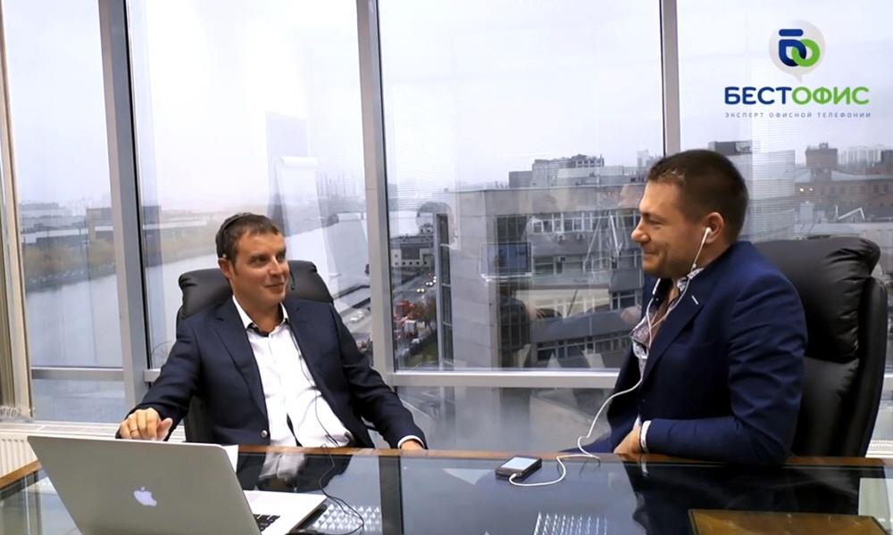 Евгений Перфильев в цикле интервью Опыт Успешных Стартапов