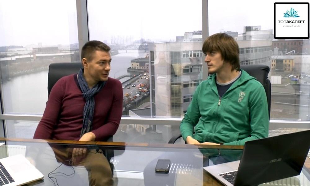 Леонид Гроховский в цикле интервью Опыт Успешных Стартапов