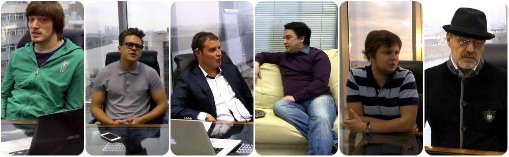 Опыт Успешных Стартапов с Русланом Татунашвили