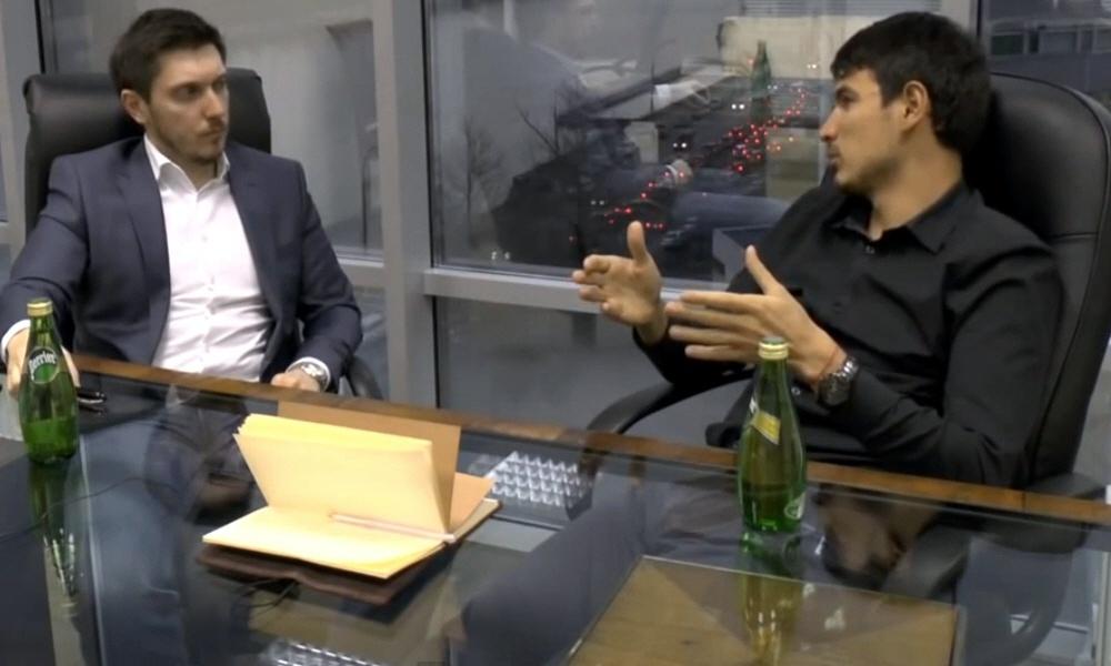 Пётр Гулин - владелец компании Nemimo и SMM-агентства Mr.Salesman