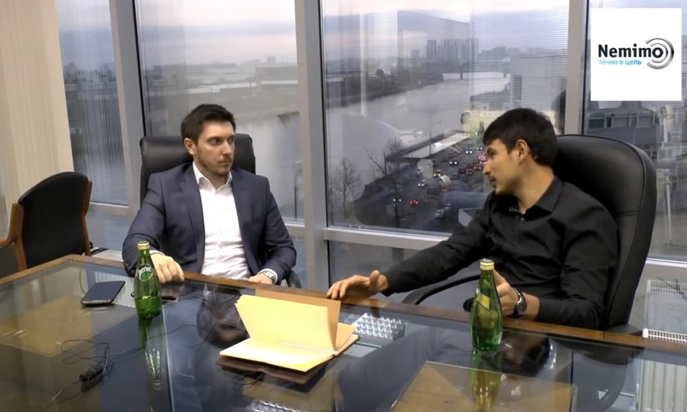 Пётр Гулин в цикле интервью Опыт Успешных Стартапов
