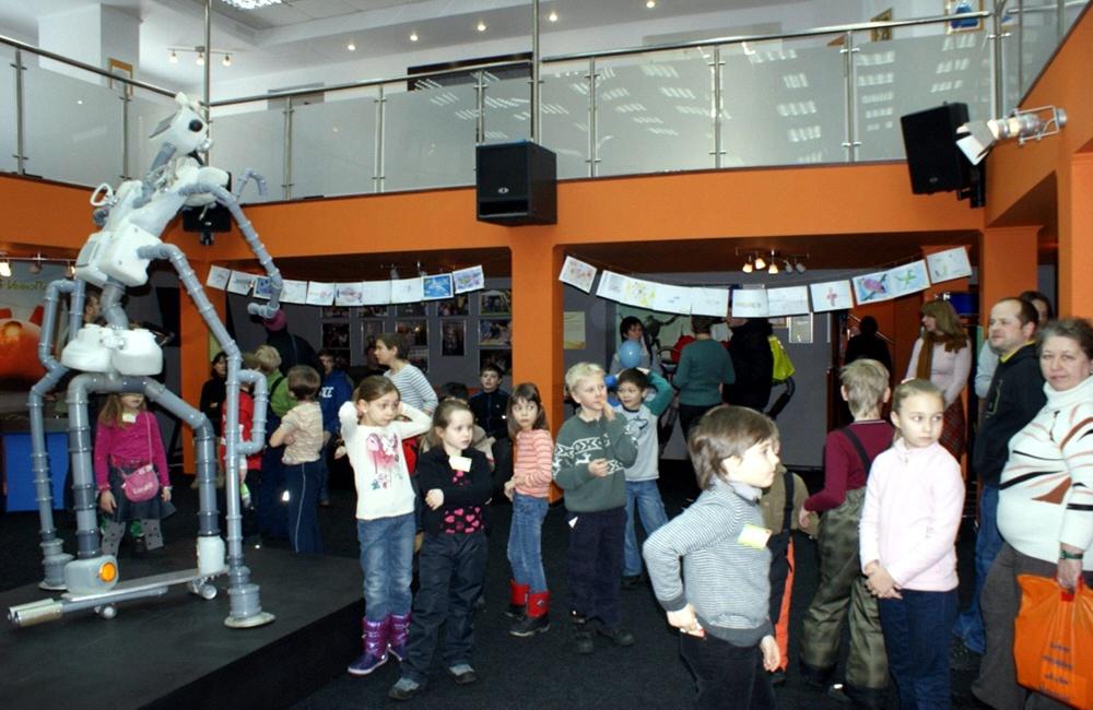 Как открыть детский центр для детей