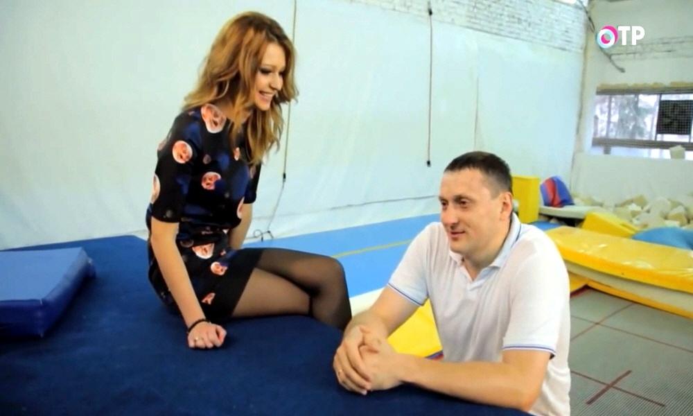 Сергей Гуляев и Ксения Присекина бизнес в сфере обучения