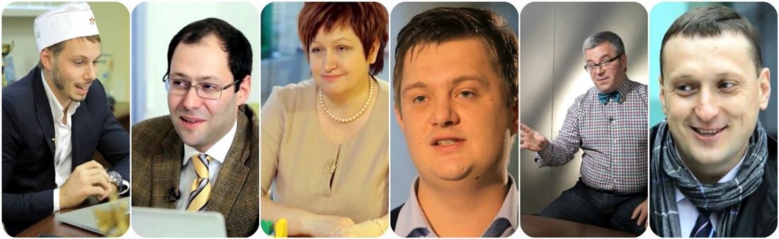 Программа Основатели на Общественном Телевидении России