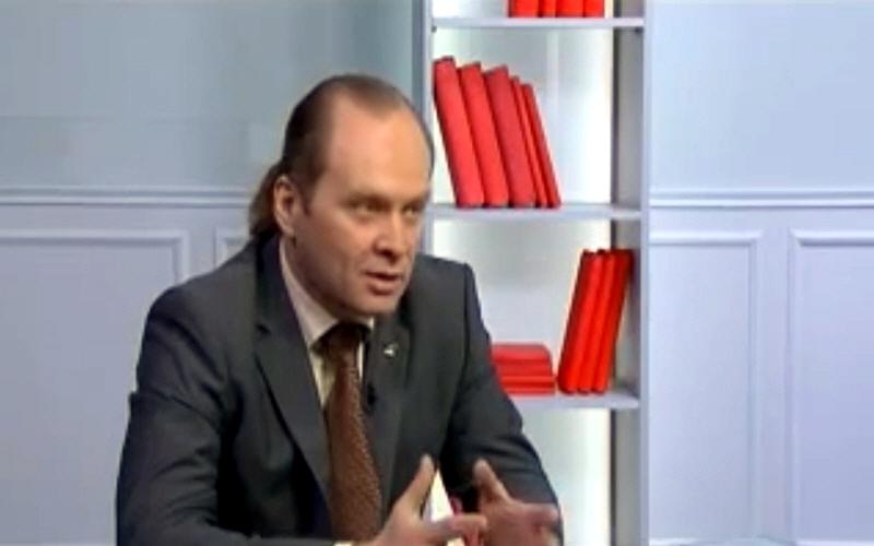 Александр Высоцкий консалтинговый бизнес