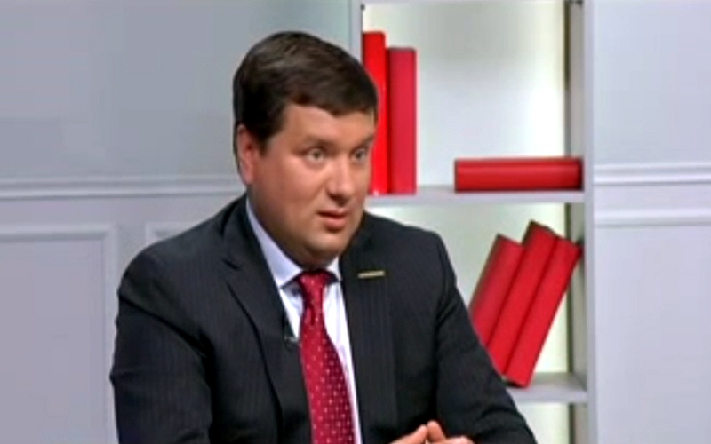 Александр Данченко - генеральный директор телекоммуникационной компании Датагруп