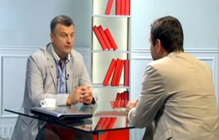 Ювелирный бизнес Игорь Лобортас