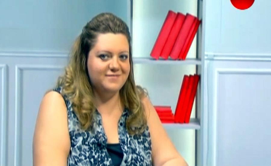 Марина Маковий - генеральный директор компании HeadHunter в Украине