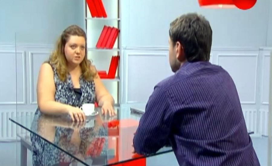 Рекрутинговый бизнес в Украине Марина Маковий