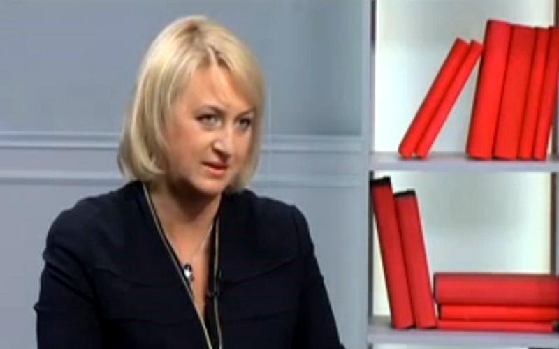 Наталья Нетовкина - создательница бренда Ювелирный Дом ZARINA