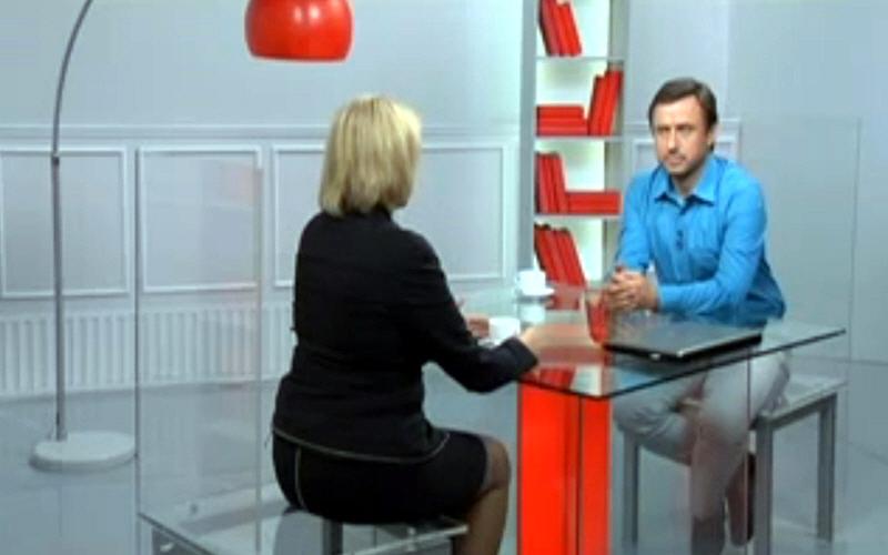 Наталья Нетовкина и Олег Хомяк PIN-код