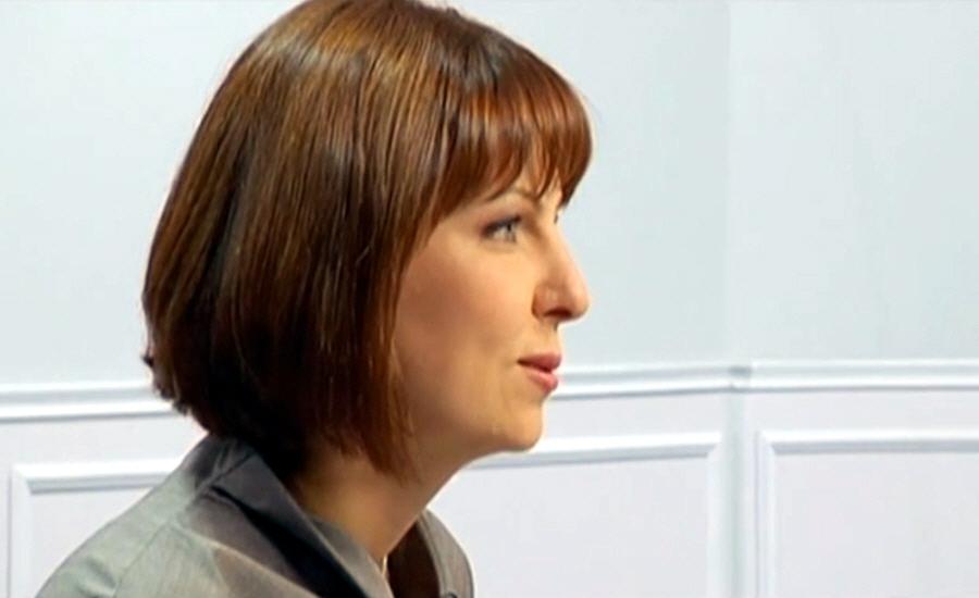 Телевизионный бизнес Оксана Ферчук PIN-код