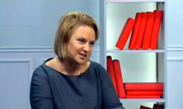 Ольга Немченко - президент группы компаний Porcelain Group
