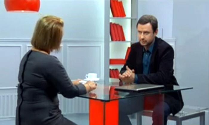 Ольга Немченко и Олег Хомяк PIN-код