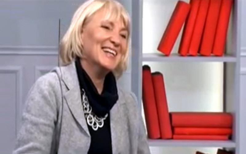 Татьяна Абрамова Одежда Мода РИТО