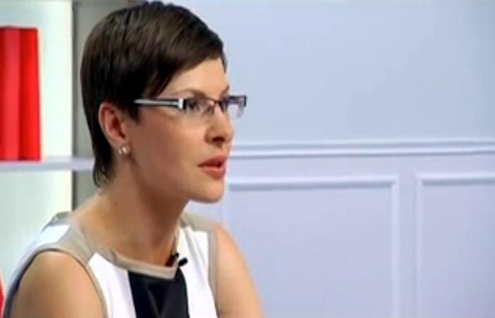 Татьяна Тимошенко экс-директор департамента финансов и экономики Корпорации UBG