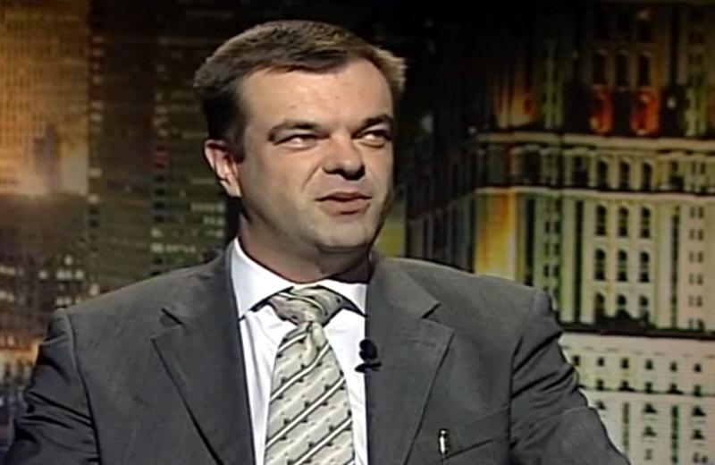 О российском рынке телематических услуг Александр Панов