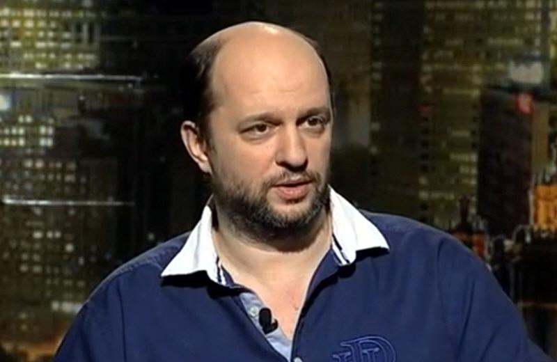 Герман Клименко создатель и руководитель баннерной системы LBE
