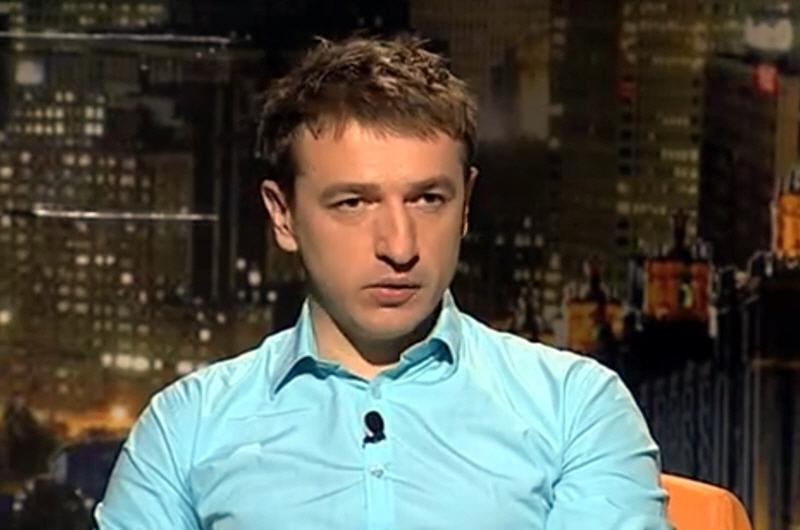 Дмитрий Навоша бизнес на спорте