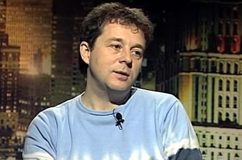 Онлайн Телевидение в России Егор Яковлев Персона Grata на телеканале iTV