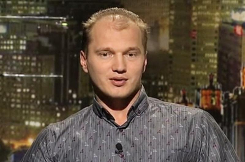 Сергей Рыжиков как создать свой бизнес