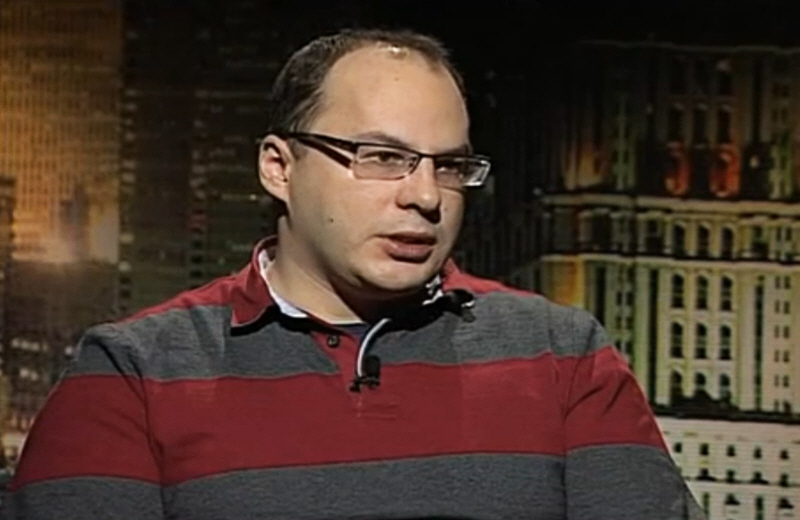 Как создавался портал Mobile-review Эльдар Муртазин