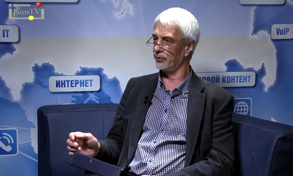 Блоггинг в рунете