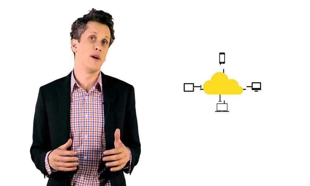 Аарон Леви Облачные технологии План Б