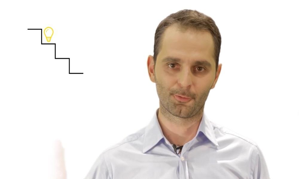 Андрей Вербицкий в цикле интервью План Б