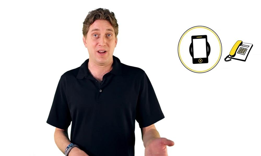Будущее мобильных технологий