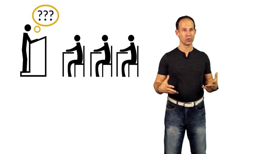 Игорь Шойфот как сделать правильную презентацию План Б