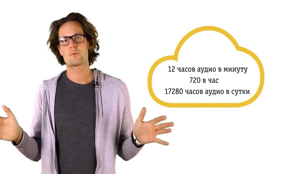 Интернет технологии будущего Эрик Вальфорс План Б