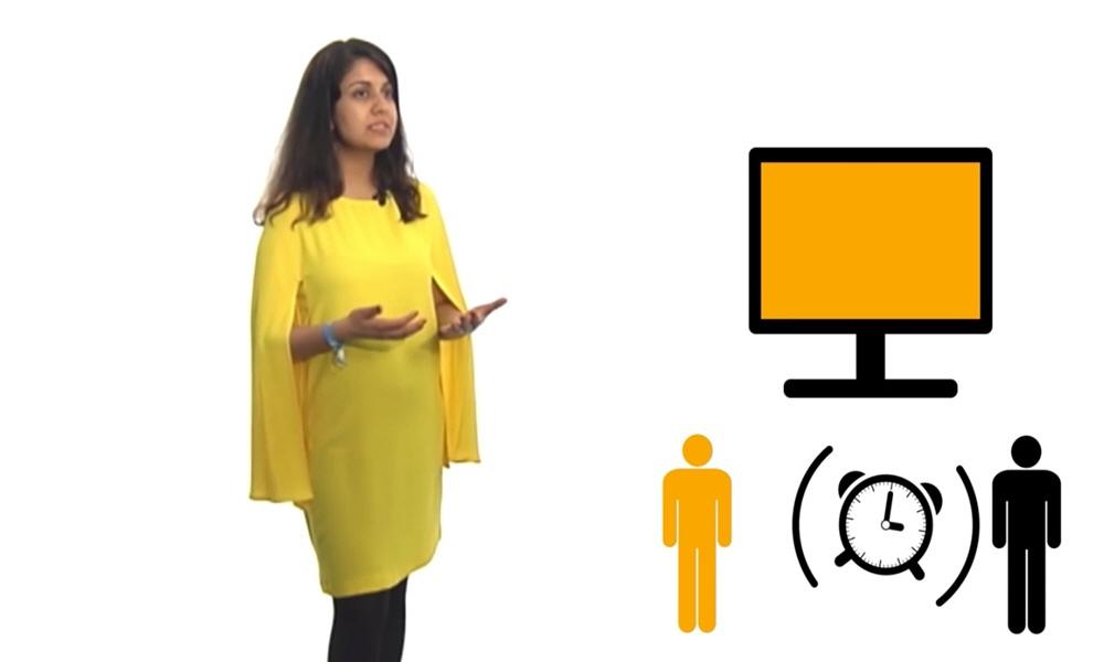 Как создать успешный продукт и продвинуть его в сети Анаб Джейн Anab Jain
