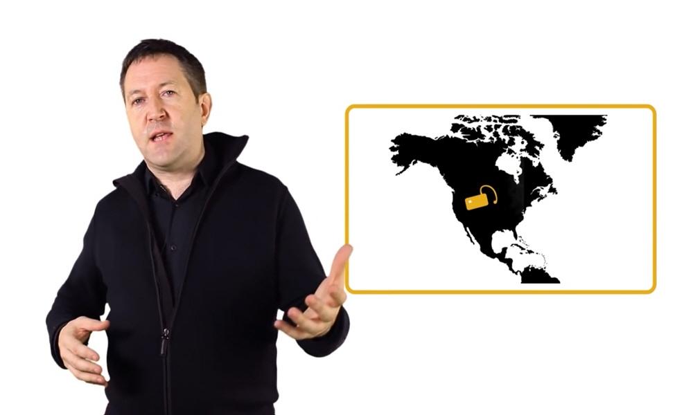 Технологические девайсы Лиам Кейси Liam Casey