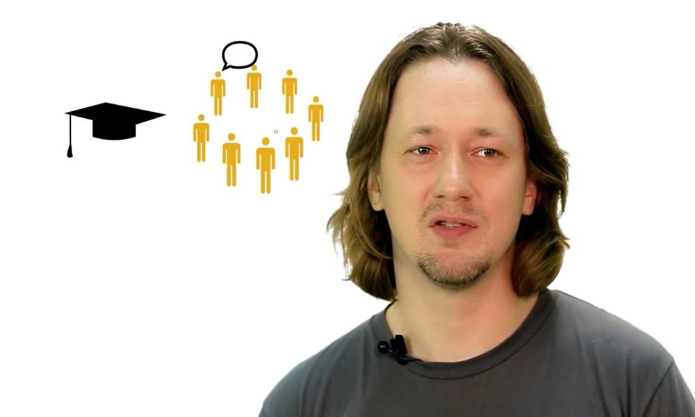 Пётр Татищев в цикле интервью План Б