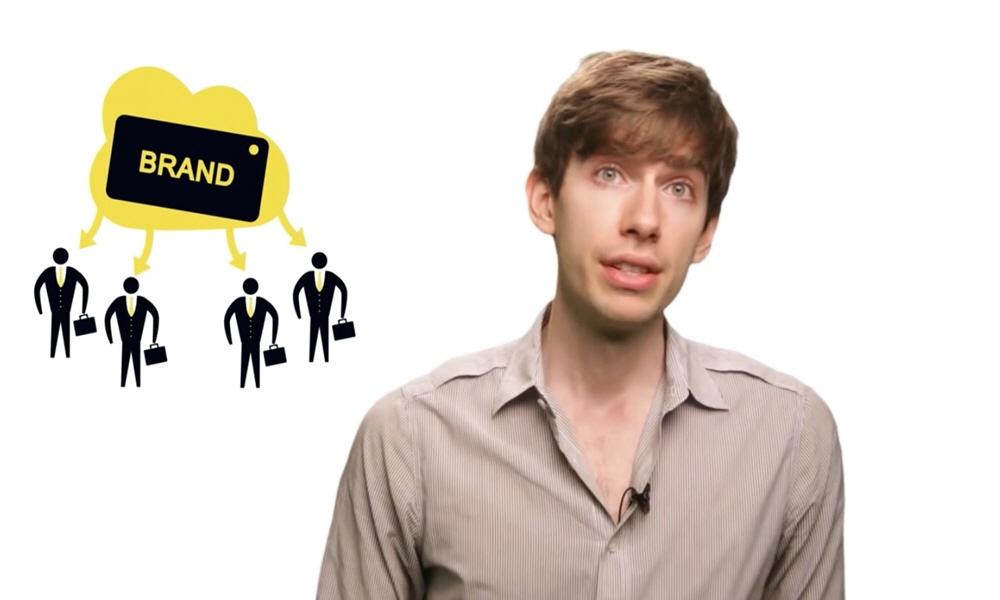 Продвижение своего бренда в микроблогах David Karp