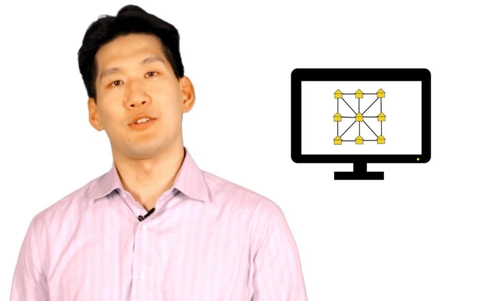 Софтверный бизнес на западе Kijun Lee
