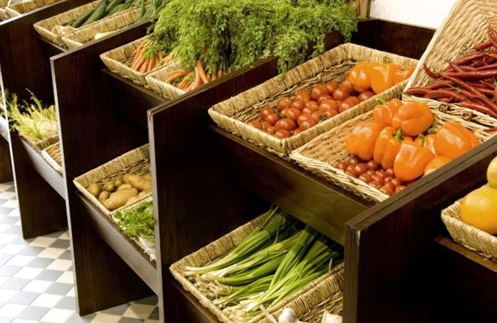Как открыть свой био-супермаркет