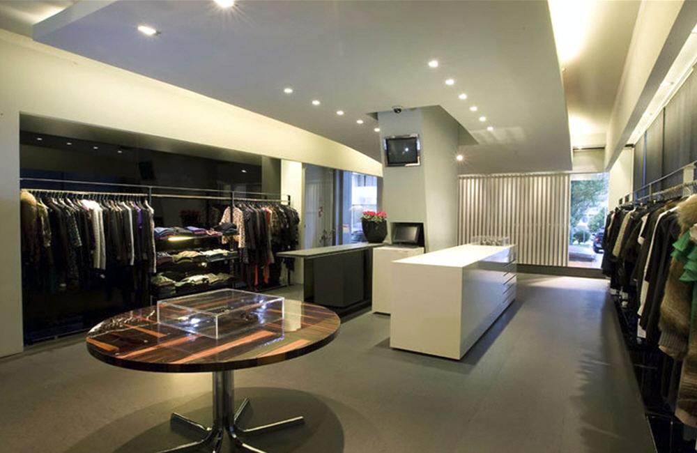 Открываем магазин элитной одежды