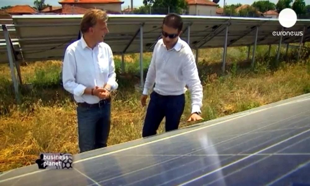 Бизнес на возобновляемых источниках энергии