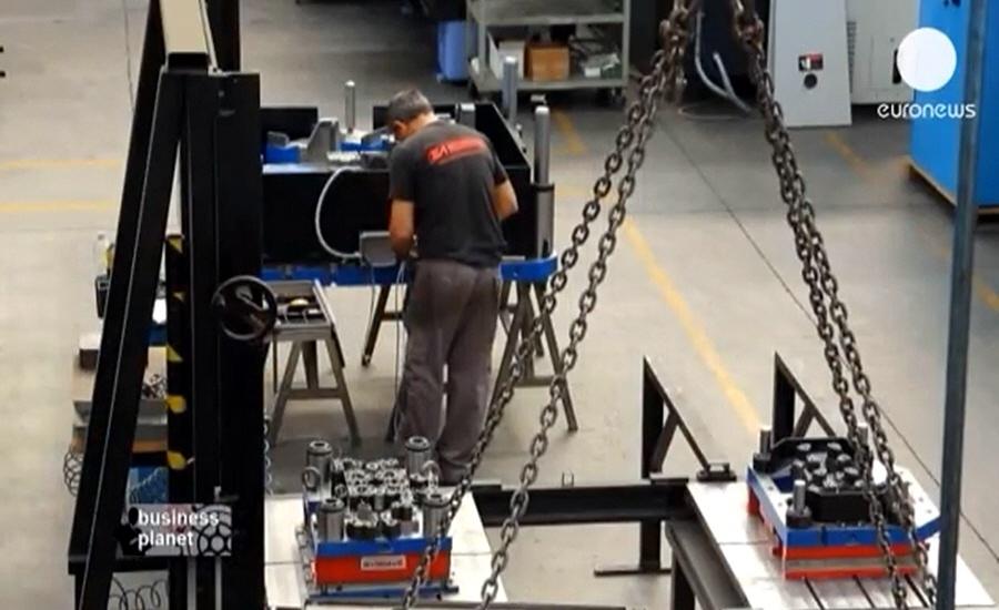 Производственный бизнес в Италии