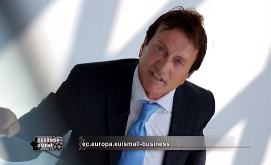 Группа компаний Five For Foundry Group в программе Планета Бизнеса на телеканале Euronews