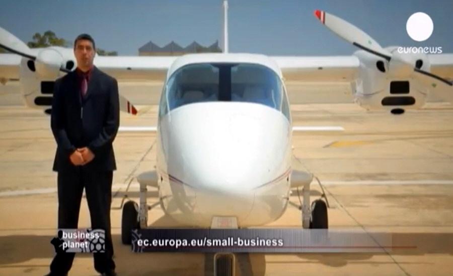 Европейская лётная школа Malta School of Flying