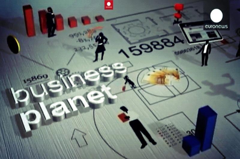 Планета Бизнеса