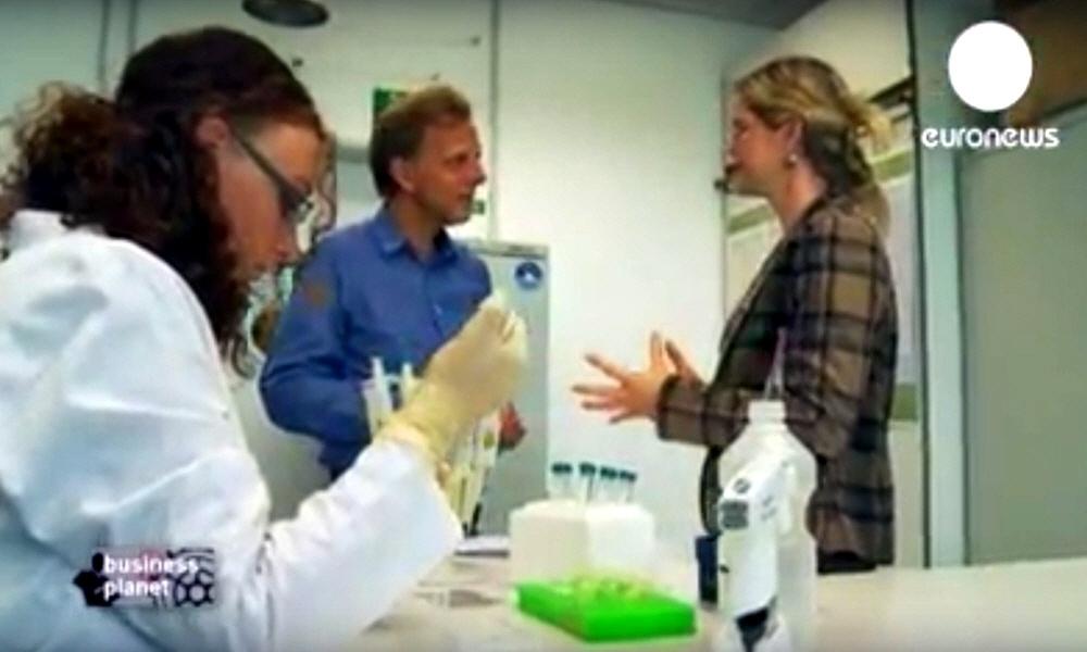 Разработка лекарств для неизлечимых болезней человека