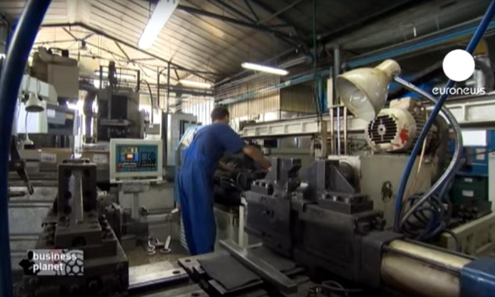Семейный производственный бизнес в Венгрии