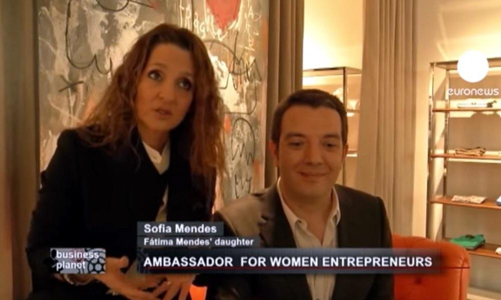 Сотрудничество с европейской структурой поддержки женского предпринимательства
