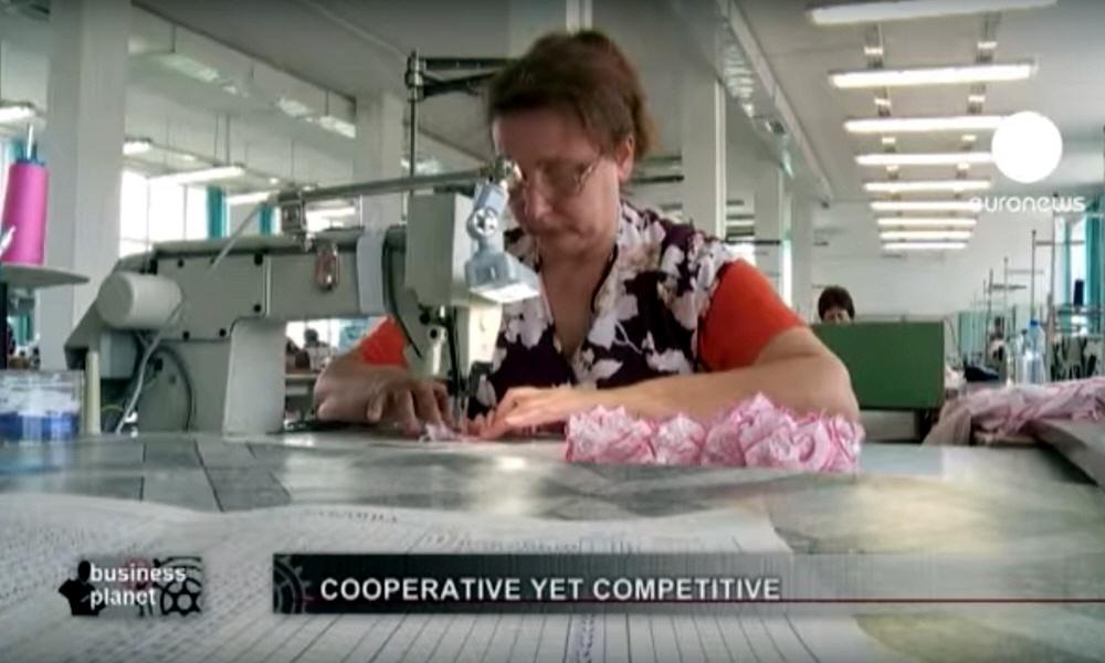 Стремление повысить качество производства и улучшить условия труда