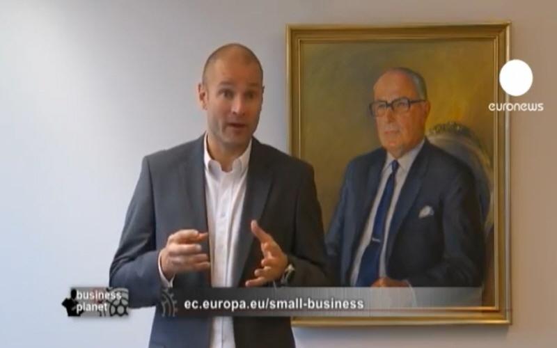 Успешный бизнес в Финляндии